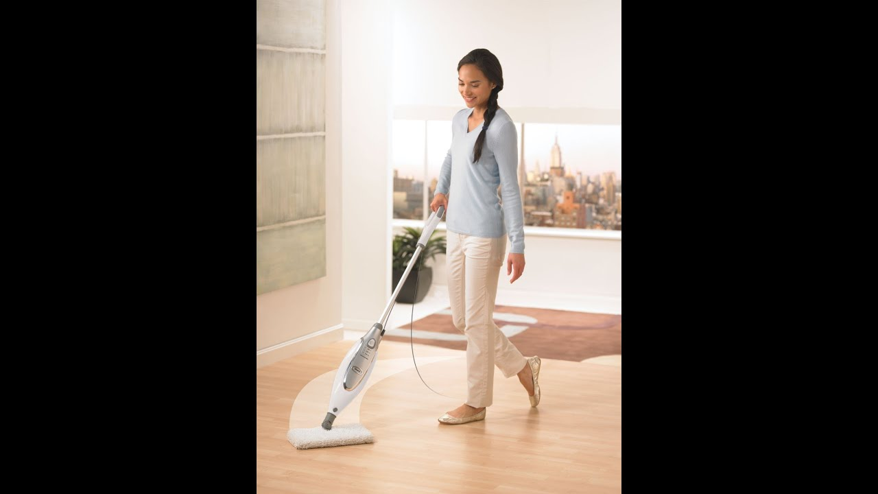 Shark professional steam pocket mop s3601d reviews youtube dailygadgetfo Images