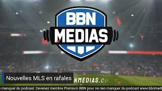 MLS Franco EP001-L'association de l'est