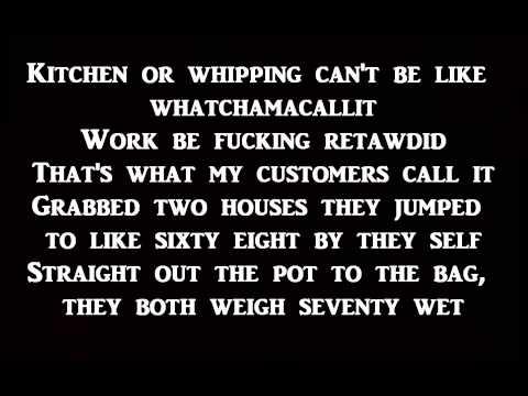 Kevin Gates - Arm & Hammer Lyrics