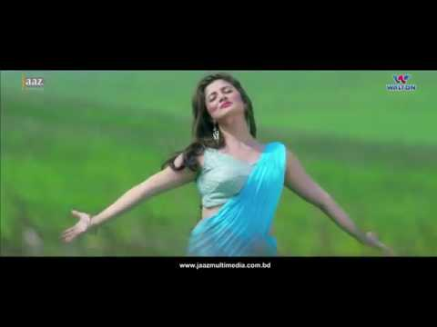 Ar kono kotha na bole bangla new movie song sakib khan sherabonti..