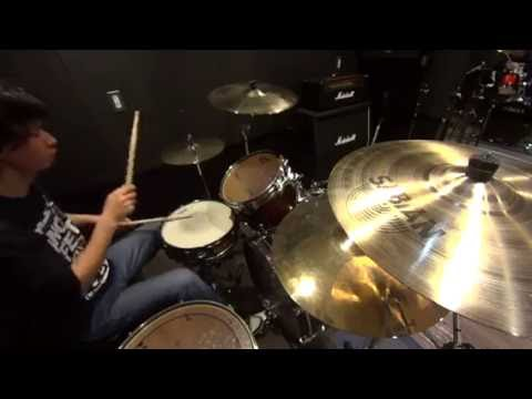 Voice of the sea / Kenta Kiritani  Drum covor