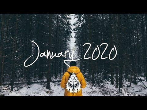 Indie/Rock/Alternative Compilation - January 2020 (1-Hour Playlist)