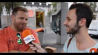 Madrid, turismo gay en verano