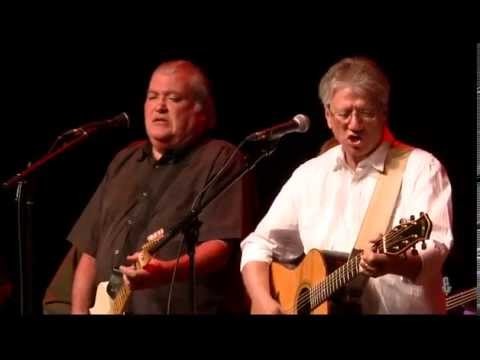 ETown Finale With Richie Furay & Los Lobos - For What It's Worth (eTown Webisode #881)