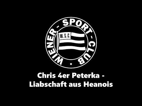 Chris 4er Peterka - Liabschaft aus Heanois