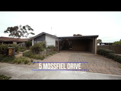 5 Mossfiel Drive, Hoppers Crossing, FOR SALE Barry Plant Tarneit, Petar Krnjeta, Jeffrey Gaul