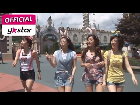 [Special D-DAY] 레인보우 eps1