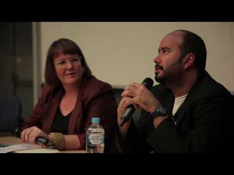 Ciro Guerra - Q+A Session with Colombian Director