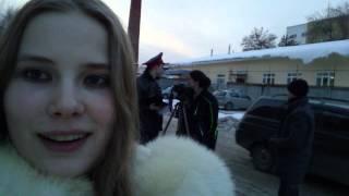 Видео дневник со съемок. Часть 2 (Стервочки фильм)