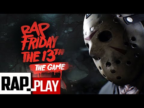 Get FRIDAY THE 13th RAP | KRONNO ZOMBER & CYCLO | ( Videoclip Oficial ) Screenshots