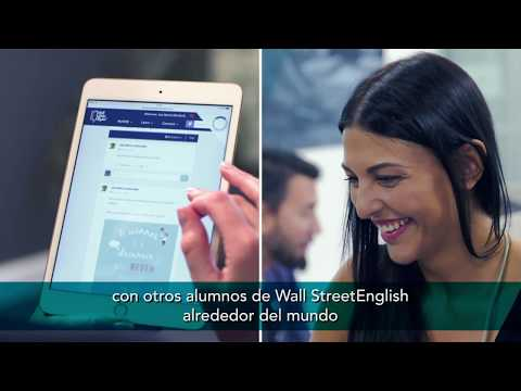 Wall Street English Argentina - Online Community