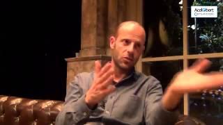 Entrevista a Eduard Farelo - David Canto (Traducción)