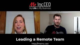 Tips For Managing Remote Teams Part 2