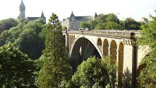 Города Люксембурга, Люксембург Сити(Города Люксембурга, Люксембург Сити Города Люксембурга, Люксембург Сити , Люксембург, города, путешествия..., 2015-10-09T12:37:51.000Z)