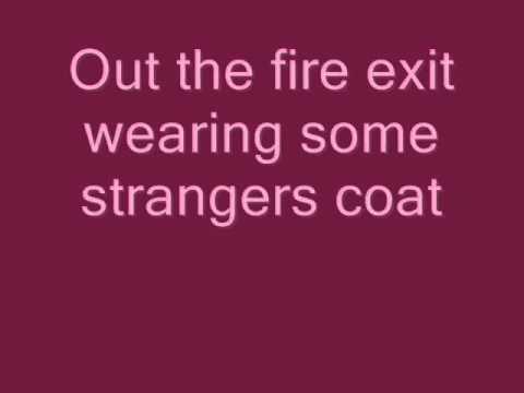 example Last Ones Standing lyrics