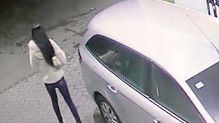 Man pimping his wife caught on camera | Costringe moglie a prostituirsi, incastrato dalle telecamera