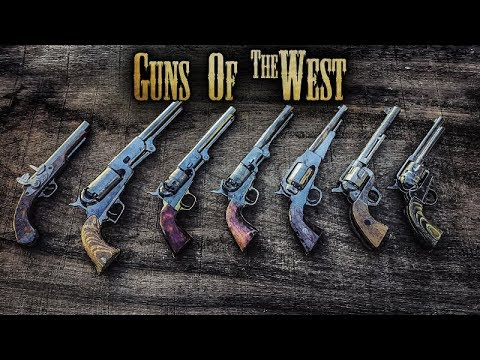 Guns Of The West 2.0