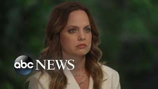 Mena Suvari hopes her story of survival can help o