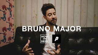 Bruno Major Interview | How I'm Here | Episode 3