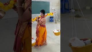 Shravana kumara fancy dress