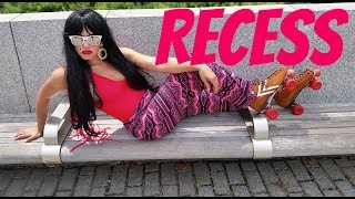 "StephA: One Woman Show Ep 2.3 ""Recess"""