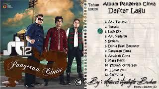 FULL ALBUM ST12   Pangeran Cinta 2010