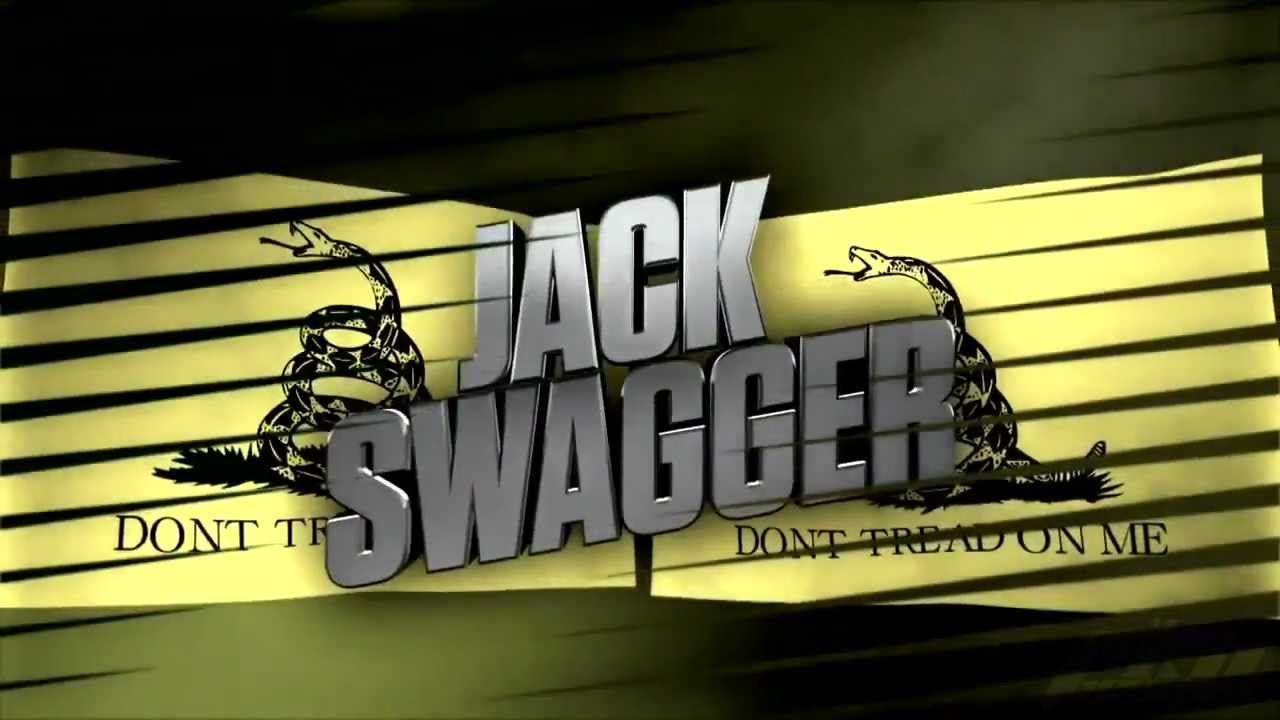WWE Jack Swagger New 2013 Patriot Titantron and ... - YouTube