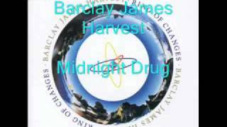 Watch Barclay James Harvest Midnight Drug video