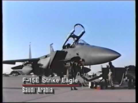 Firepower: Desert Storm Air Assault 3/4