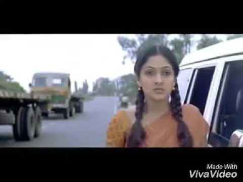 Allu Arjun love scene Krishna malayalam movie