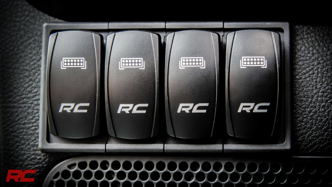 maxresdefault led backlit rocker switches & switch housing by rough country  at edmiracle.co
