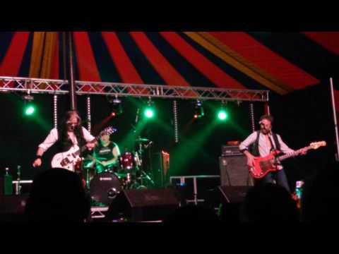 Pat McManus Band - Iona Sunset - Smoke n Whiskey @ Rory Gallagher Fest 2016