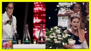 Miss America 2020 Goes Viral After EPIC On-Stage Science Experiment