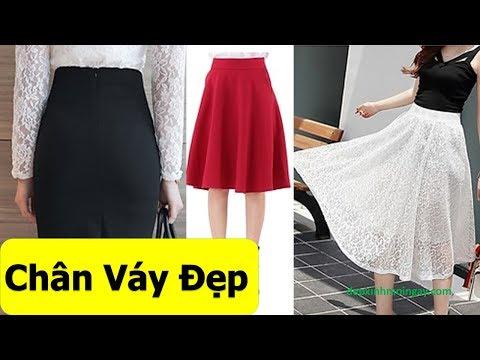 50 Mẫu Chân Váy đẹp Thời Trang được ưa Chuộng T1