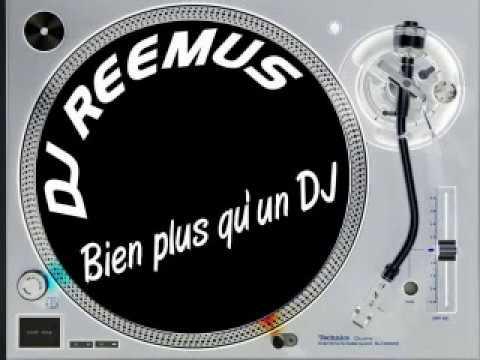 Pump Up the Volume par DJ Reemus bien plus qu'un DJ
