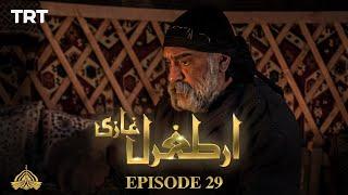 Ertugrul Ghazi Urdu  Episode 29  Season 1