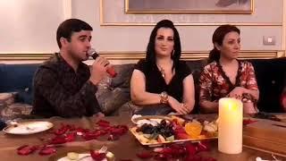 Mirelem Mirelemov Sebnem Tovuzlu Tekce Menim Olaydin Yeni Super Ifa Youtube