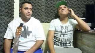 PERERA TV - GRAVANDO  - MC VINI DA PJ