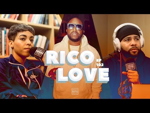"""Rico Love talks """"Even Kings Die"""" project, Addresses His Previous R Kelly Tweet 