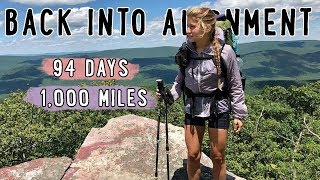 Back Into Alignment (An Appalachian Trail Documentary)