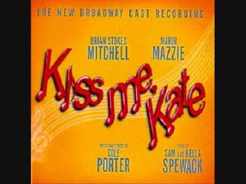 Kiss Me Kate - Wunderbar