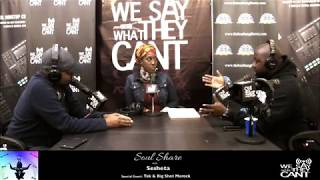 Soul Share S1 EP 4 Hip Hop