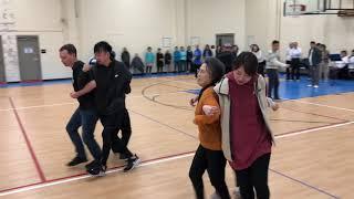 2020 KIPC sport day