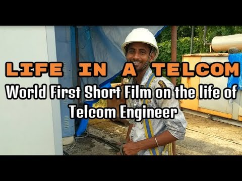 Life In A Telecom Short Film By Technical Sandy
