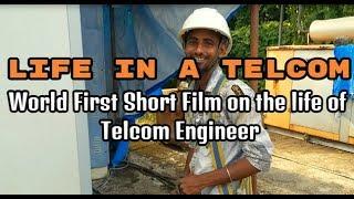 Life in a Telecom Short Film