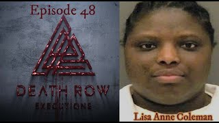 DRE EP 48- The Story of Lisa Coleman