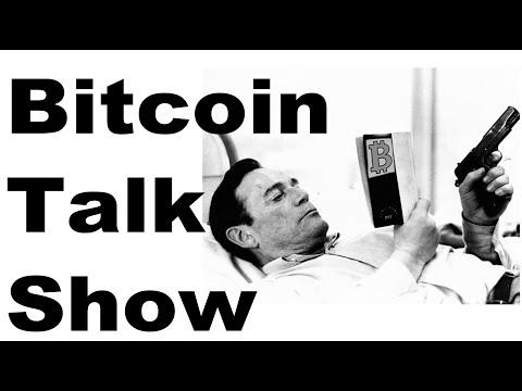 Bitcoin Talk Show #LIVE - Jan 29, 2020 - CALL IN SHOW