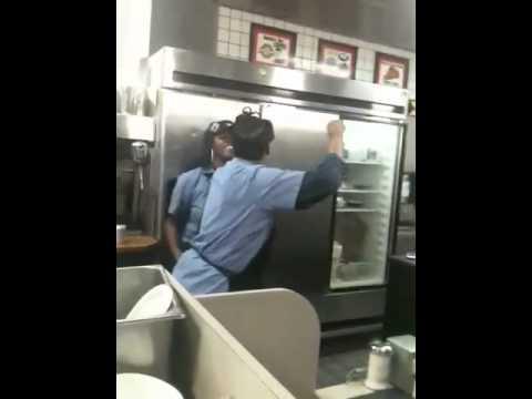 Waffle house macon ga