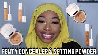 fenty beauty pro filtr concealer
