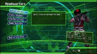 Earth Defense Force 4.1 Part 3 Mechs VS Infantry